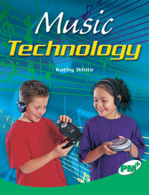 PM Plus Emerald Music Technology Lvl 26