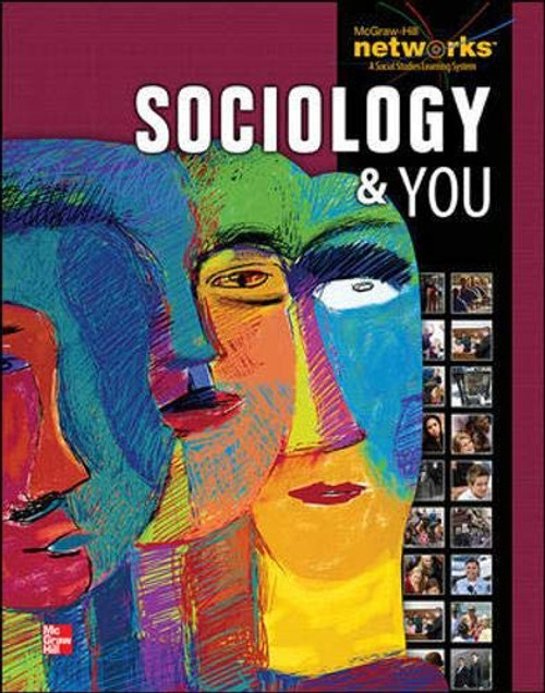 Sociology & You - Student Edition