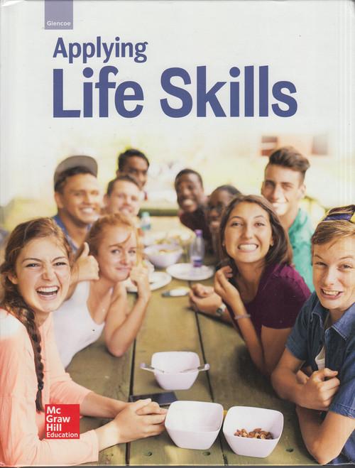Applying Life Skills | Student Edition (Print) - 9780021402526