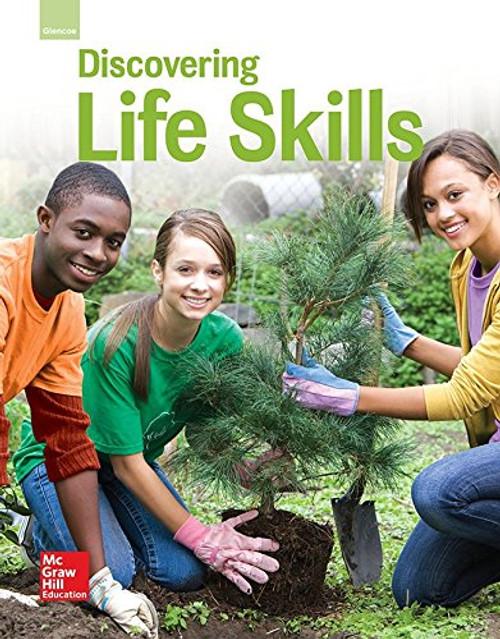 Discovering Life Skills | Student Edition (Print) - 9780021400492