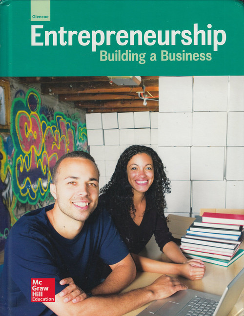 Entrepreneurship - Building a Business - Fifth Edition   Student Edition (Print) - 9780021377671