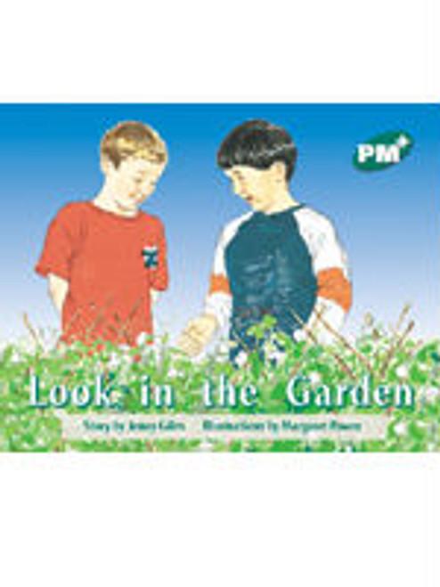 PM Plus Green Lvl 12 Single Copy Set