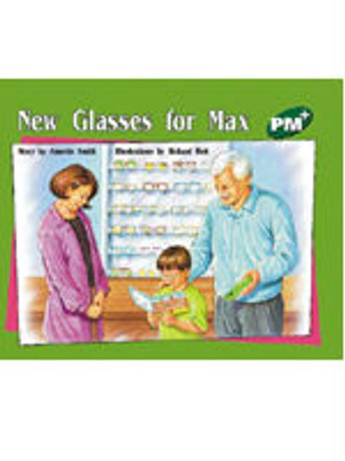 PM Plus Green Lvl 13 Single Copy Set