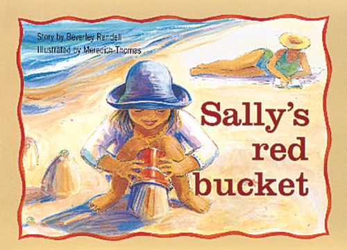 PM Library Yellow Sally's Red Bucket Lvl 8