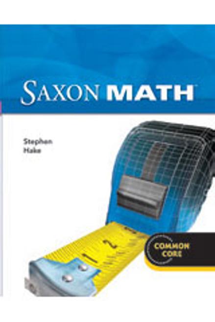 Saxon Math - Intermediate Grade 5 - Intermediate 5 Teacher Edition eTextbook ePub, 1-Year