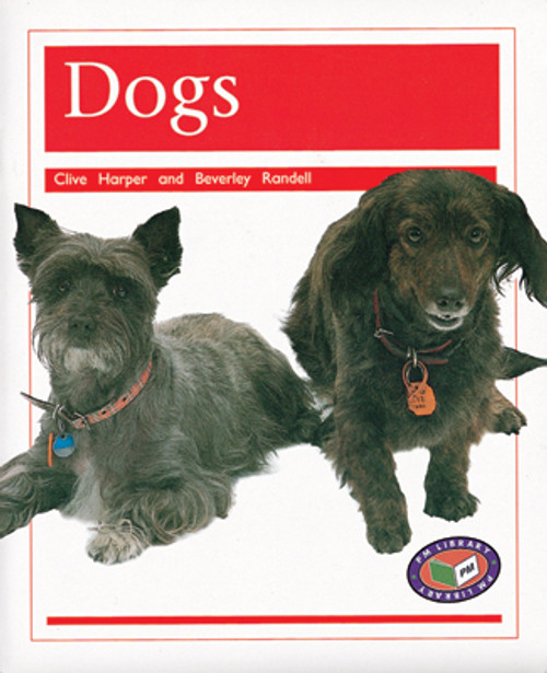 PM Library Orange Dogs Lvl 14-15