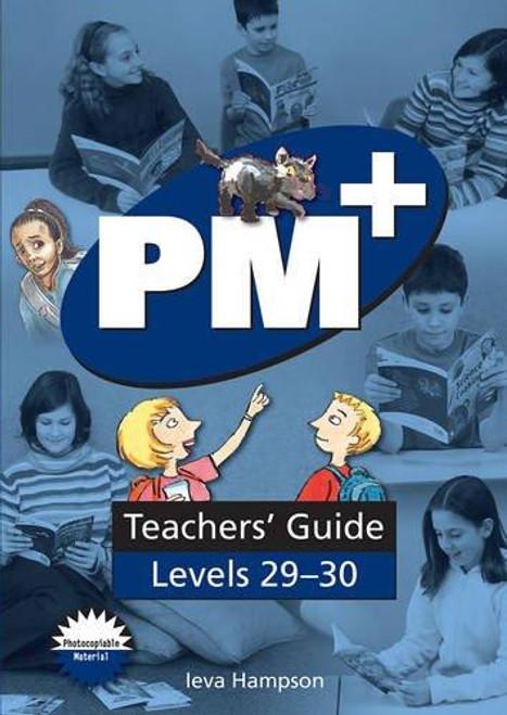 PM Plus Sapphire level 29-30 Teacher's Resource