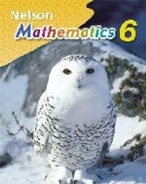 Nelson Mathematics - Ontario (Grade 6) | Workbook - Blackline Masters - 9780176267780
