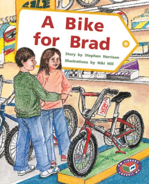PM Library Purple A Bike For Brad Lvl 20