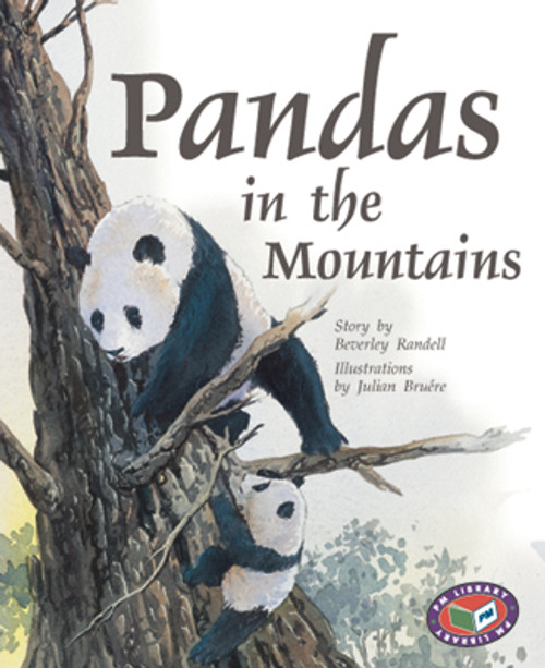 PM Library Gold Pandas in the Mountains Lvl 22