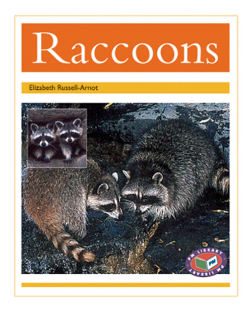 PM Library Gold Raccoons Lvl 22