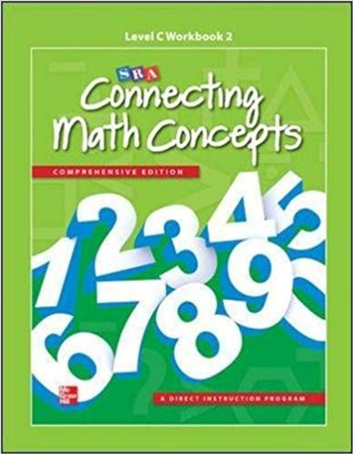 Connecting Math Concepts (Level C) | Student Workbook 2 - 9780021035779