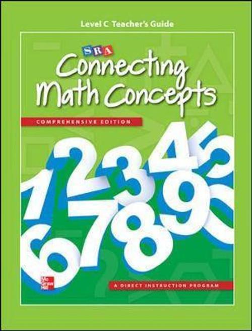 Connecting Math Concepts (Level C)   Teachers Guide - 9780021035946