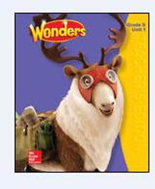Wonders - Grade 5 | Teacher Edition Package - 9780021377428