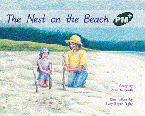 PM Plus Green The Nest on the Beach Lvl 14