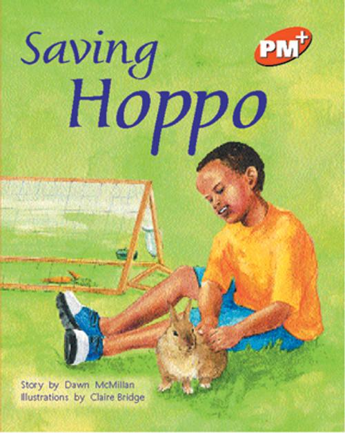 PM Plus Orange PM Plus Orange Saving Hoppo Lvl 15Lvl