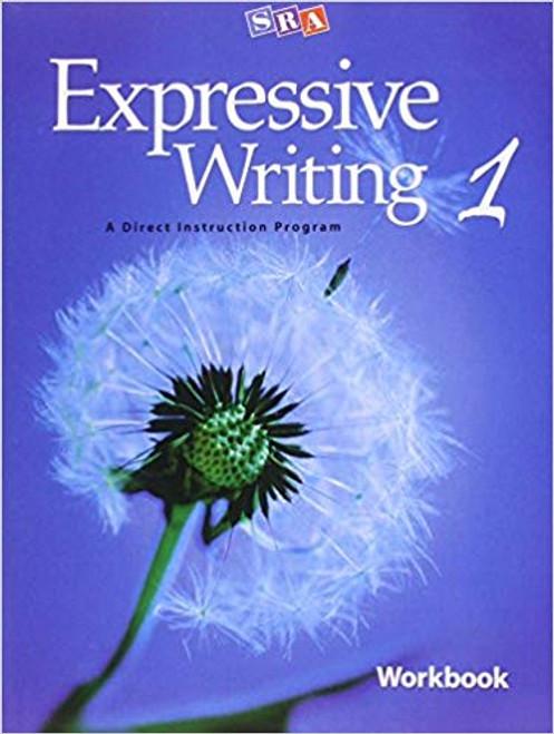 Expressive Writing - Level 1   Workbook - Grade 4 - 9780076035892