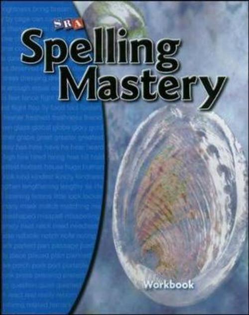 Spelling Mastery - Grade 3 Level C | Student Workbook - Grade 3 - 9780076044832