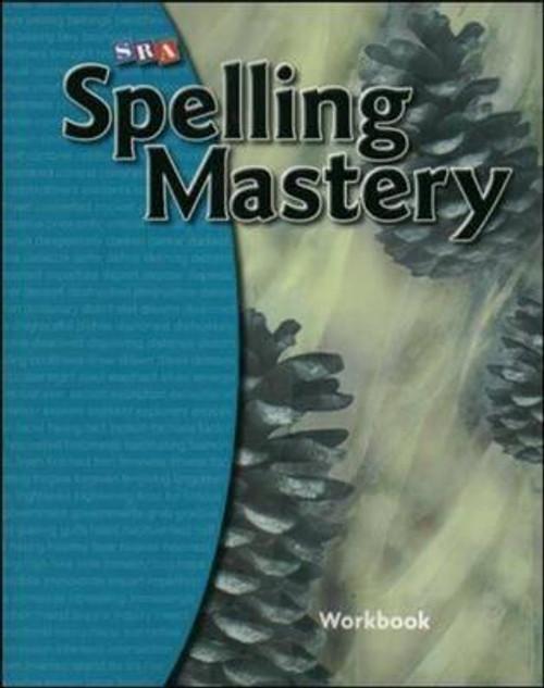 Spelling Mastery - Grade 5 Level E | Student Workbook - Grade 5 - 9780076044856