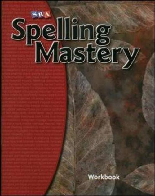 Spelling Mastery - Grade 6 Level F | Student Workbook - Grade 6 - 9780076044863