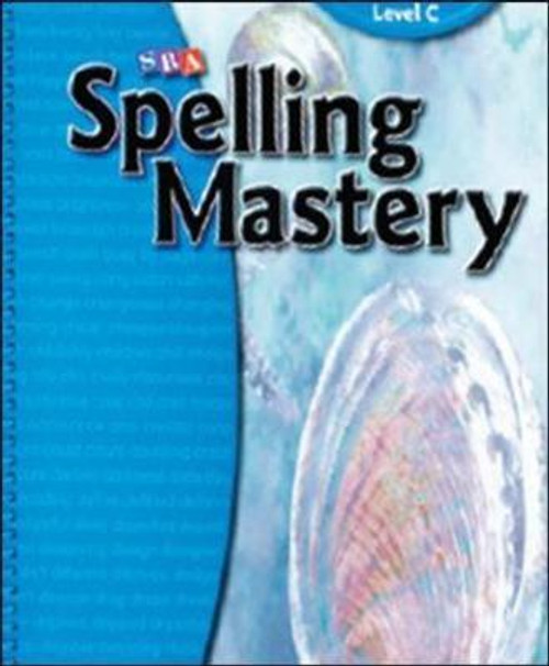 Spelling Mastery - Grade 3 Level C   Teacher Materials - Grade 3 - 9780076044894
