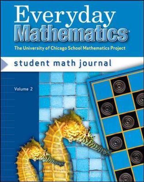 Everyday Mathematics 27 - Grade 2 | Math Journal 2 - 9780076045556