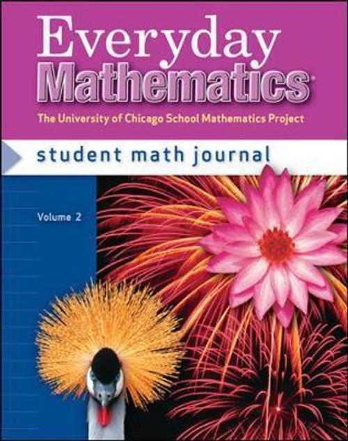 Everyday Mathematics 27 - Grade 4 | Math Journal 2 - 9780076045839