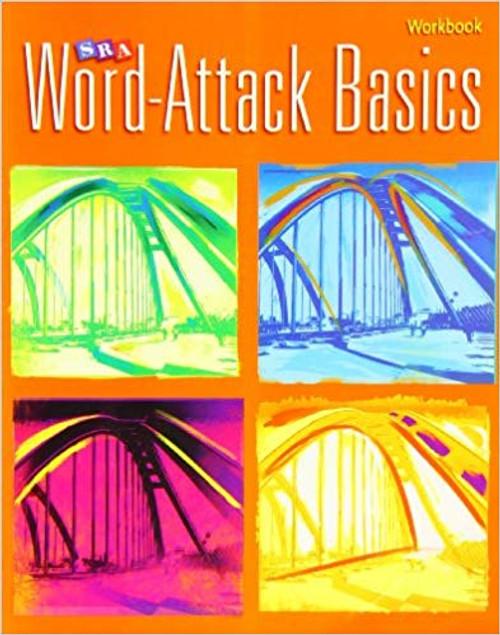 Corrective Reading Decoding - Level A (non-reader to Grade 2) | Student Workbook - 9780076112067