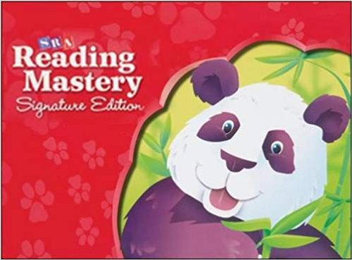 Reading Mastery Signature Edition - Reading and Literature Strands - Grade K Reading Strand | Storybook - 9780076122158