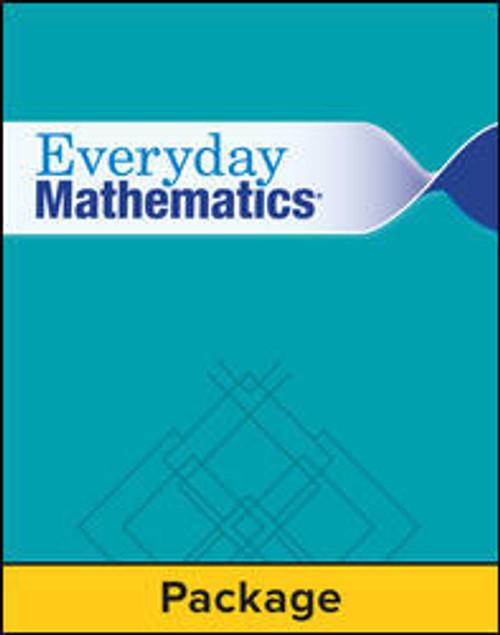 Everyday Mathematics 4 - Grade 5 Essential Student Material Set