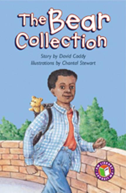 PM Library Ruby Fiction Lvl 27-28 Single Copy Set