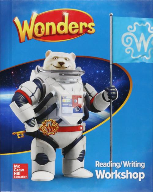 Wonders - Grade 6 | Reading Writing Workshop Package - 9780076765737