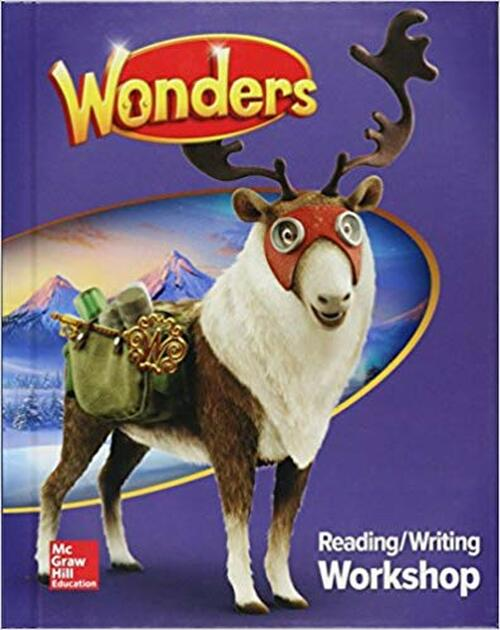 Wonders - Grade 5 | Reading Writing Workshop Package - 9780076767892