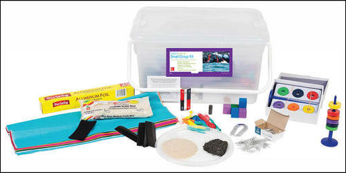 Inspire Science - Grade 4 | Small Group Deluxe Kits (per Classroom) - 9780078985331