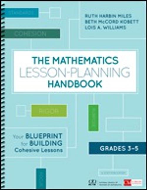 The Mathematics Lesson-Planning Handbook, Grades 3-5