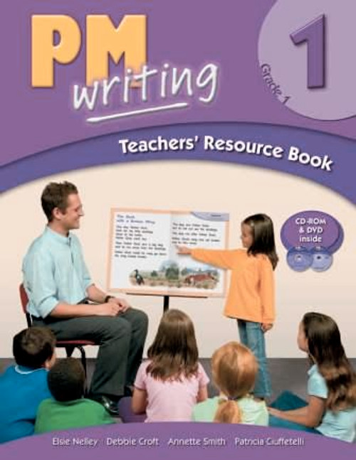 PM Writing Grade 1 Teacher's Resource