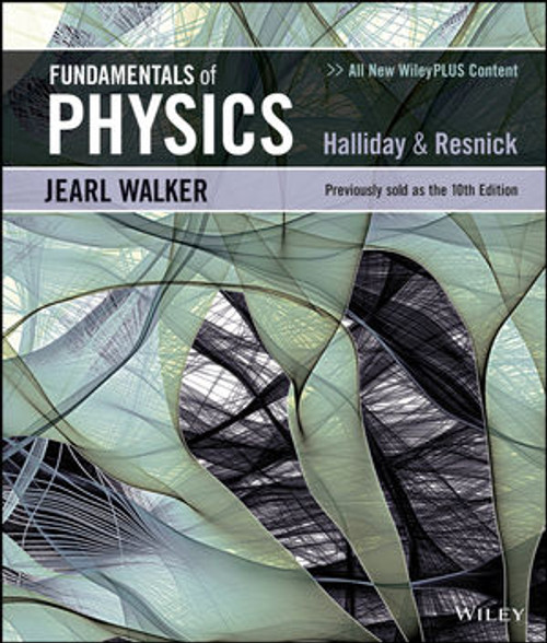 Fundamentals of Physics, Eleventh AP Edition