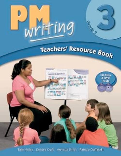 PM Writing Grade 3 Teacher's Resource