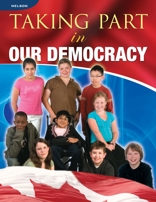 Taking Part in Our Democracy Student Book