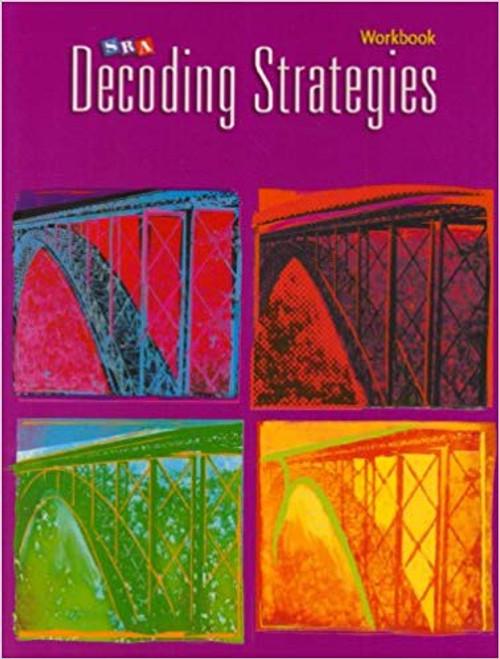 Corrective Reading Decoding - Level B2 (Grades 4 - 5) | Student Workbook - 9780076112272