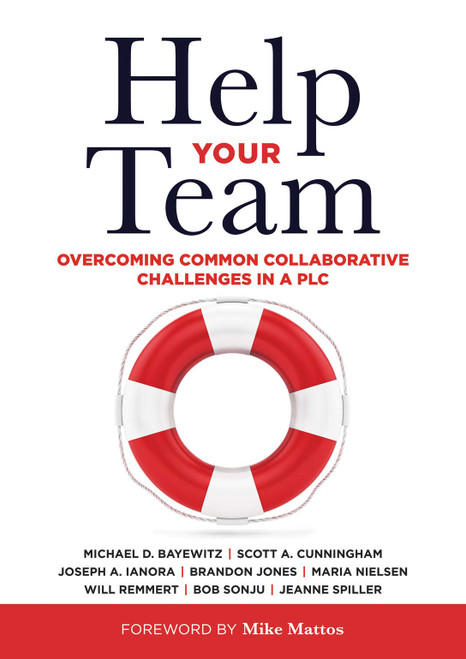 Help Your Team: Overcoming Common Collaborative Challenges in a Plc