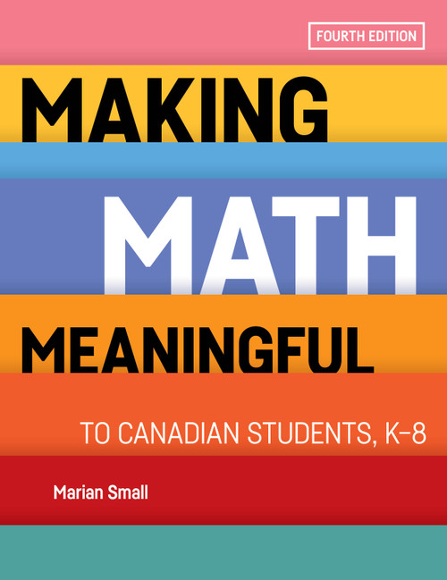 Making Math Meaningful (4th Edition)