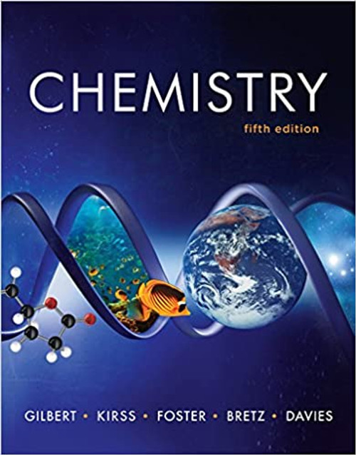 Chemistry: The Science in Context (5th Edition) (AP Edition)