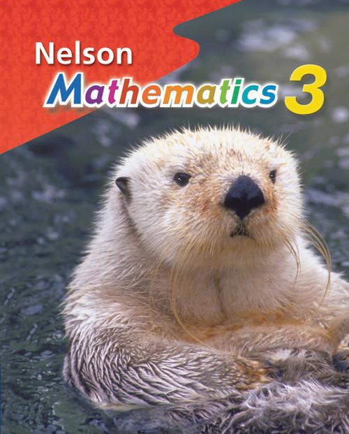 Nelson Mathematics 3 (12 Month Online Subscription)