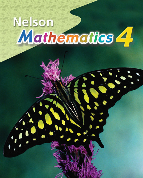 Nelson Mathematics 4 (12 Month Online Subscription)