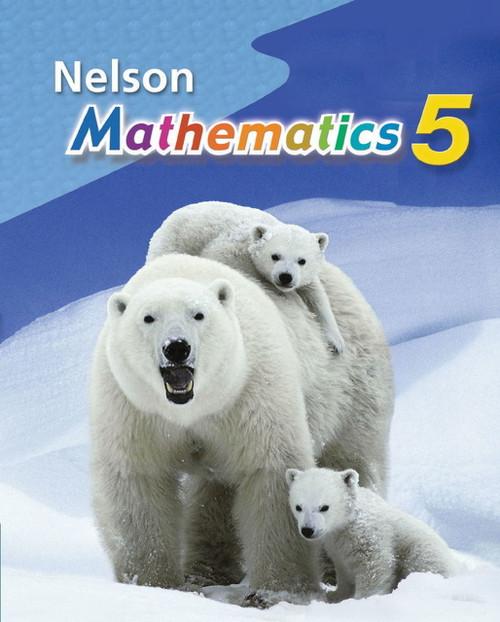 Nelson Mathematics 5 (12 Month Online Subscription)