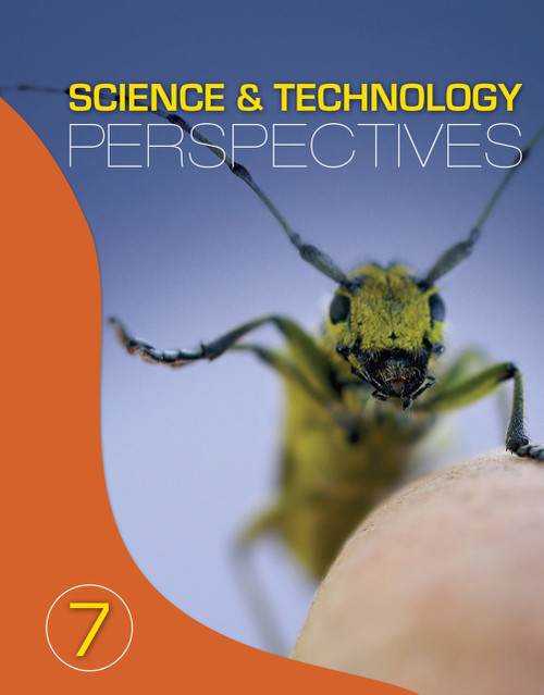 Nelson Sci & Tech Perspectives 7 (12 Month Online Subscription)