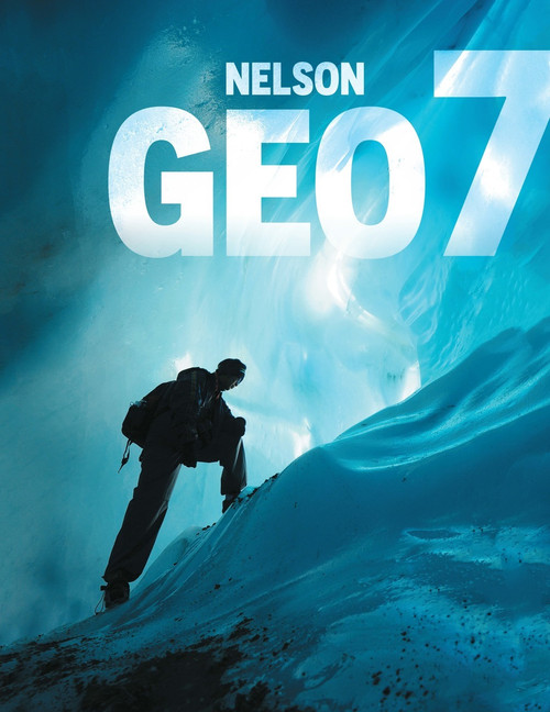 Nelson Geo 7 (12 Month Online Subscription)
