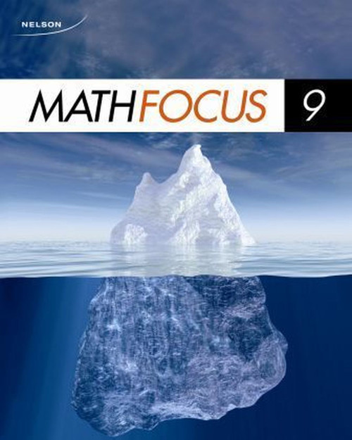 Math Focus 9 (12 Month Online Subscription)