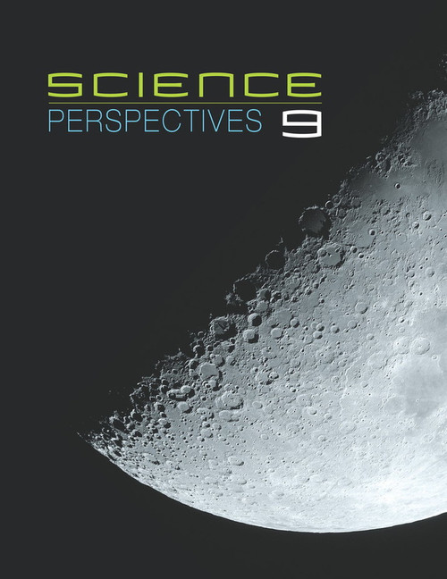 Nelson Science Perspectives 9 (12 Month Online Subscription)